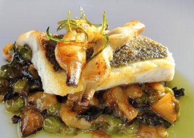 Pazo de Santa Cruz, celebrar bodas en Coruña, eventos en coruña -  celebración de bodas en Coruña - cocina moderna Coruña - menús para bodas