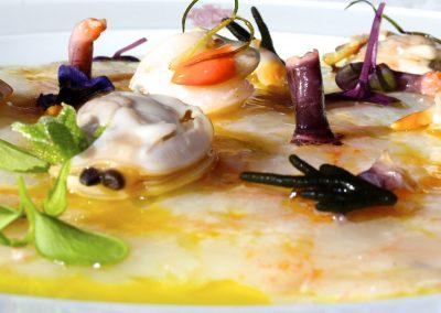 Pazo de Santa Cruz, celebrar bodas en Coruña, eventos en coruña -  celebración de jornadas gastronómicas en Coruña - cocina moderna Coruña - menús para bodas Coruña - eventos de empresas - eventos publicitarios en La Coruña
