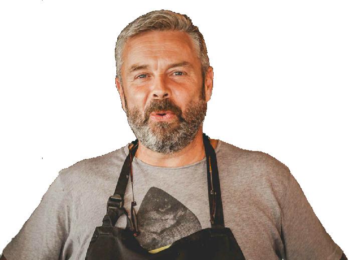 Antonio Amenedo, Los mejores Chef en La Coruña