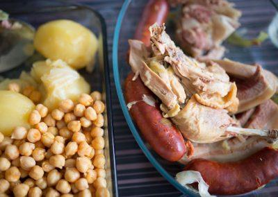Pazo de Santa Cruz, celebrar bodas en Coruña, eventos en coruña -  celebración de jornadas gastronómicas en Coruña - cocina moderna Coruña - menús para bodas Coruña