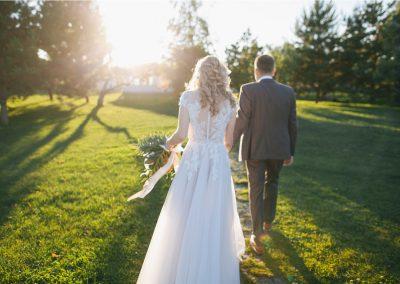 Celebra tu boda en el Pazo de Santa Cruz de Mondoi